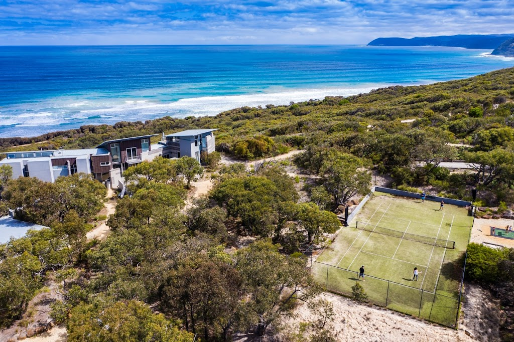 WINDFORM HOUSE | lodging | 35 Boyd Ave, Moggs Creek VIC 3231, Australia | 0352894233 OR +61 3 5289 4233