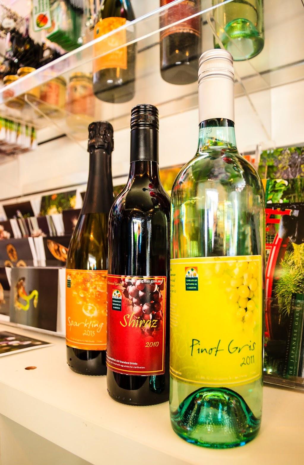 The Botanical Shop | store | Lower Domain Rd, Queens Domain TAS 7000, Australia | 0361660455 OR +61 3 6166 0455