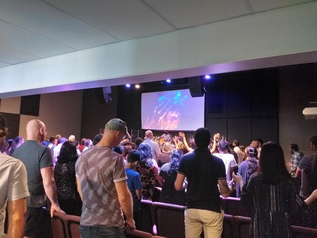 Life Church Parramatta | church | 1/106 Grose St, North Parramatta NSW 2151, Australia | 0298904121 OR +61 2 9890 4121