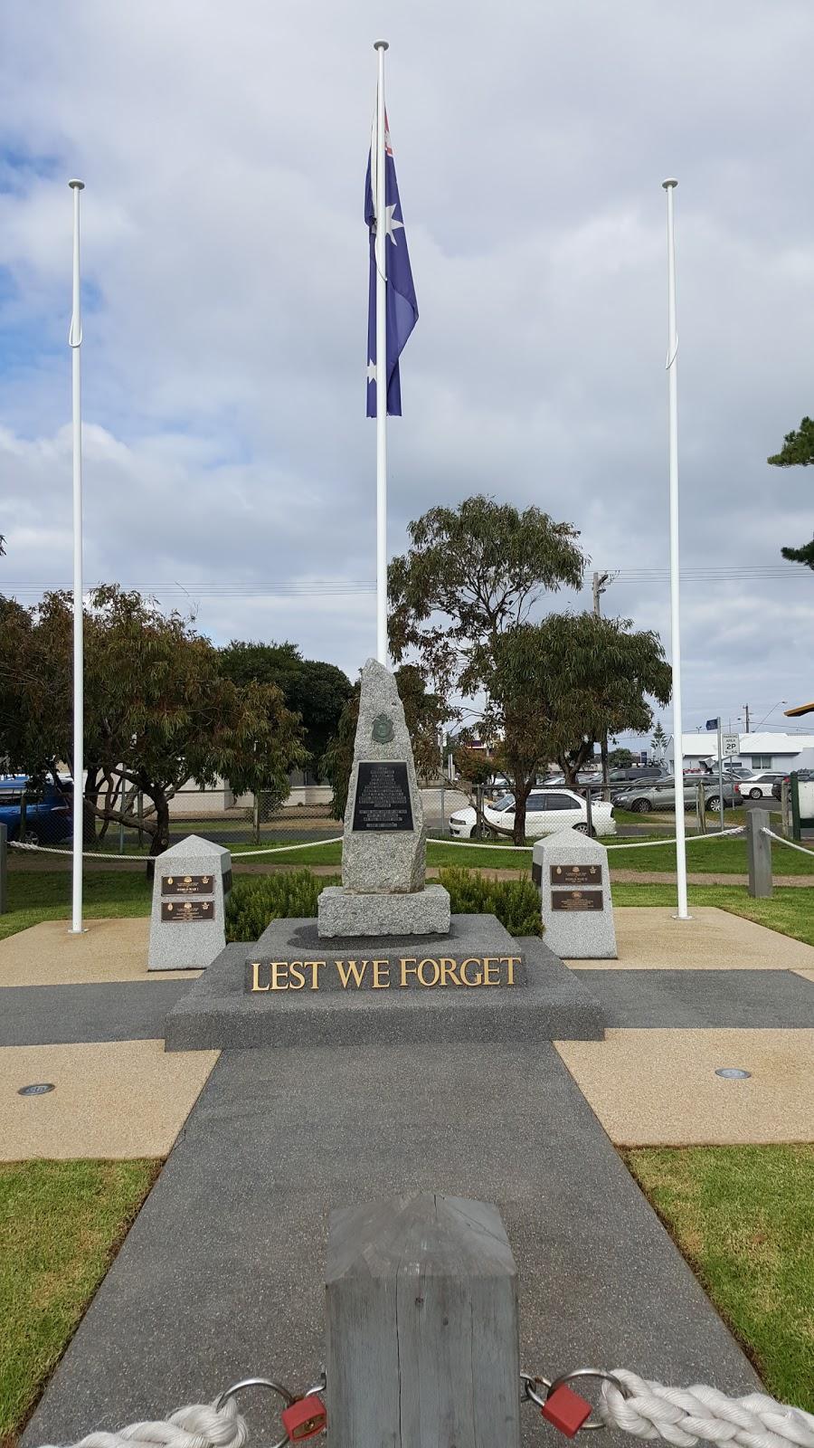Ocean Grove Park | park | 70 Presidents Ave, Ocean Grove VIC 3226, Australia | 0352551622 OR +61 3 5255 1622