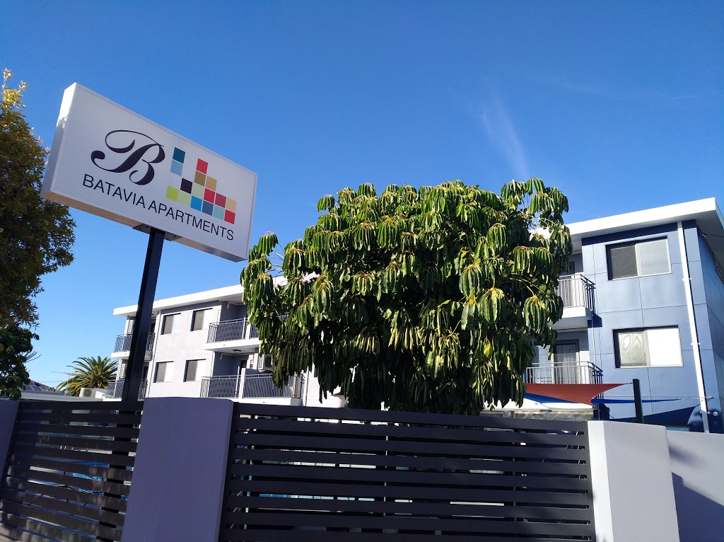 Batavia Apartments | lodging | 166 Palmerston, Perth WA 6000, Australia | 0892271710 OR +61 8 9227 1710