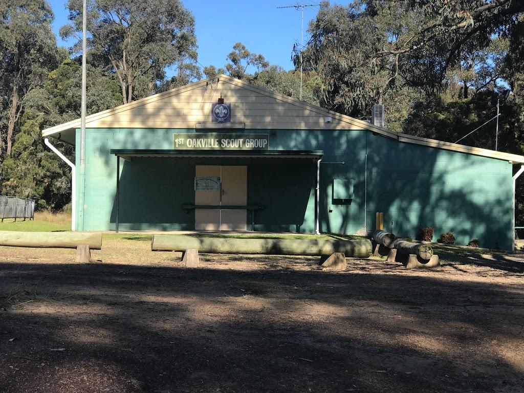 Oakville Reserve | park | 1 Oakville Rd, Oakville NSW 2765, Australia