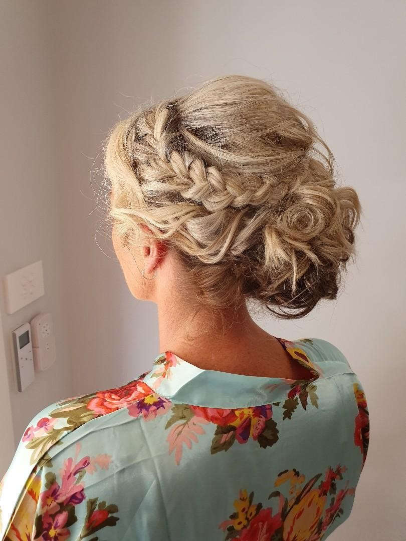 All Made Up - Mobile Hair and Makeup Artist | hair care | Burns Rd, Turramurra NSW 2074, Australia | 0414710321 OR +61 414 710 321