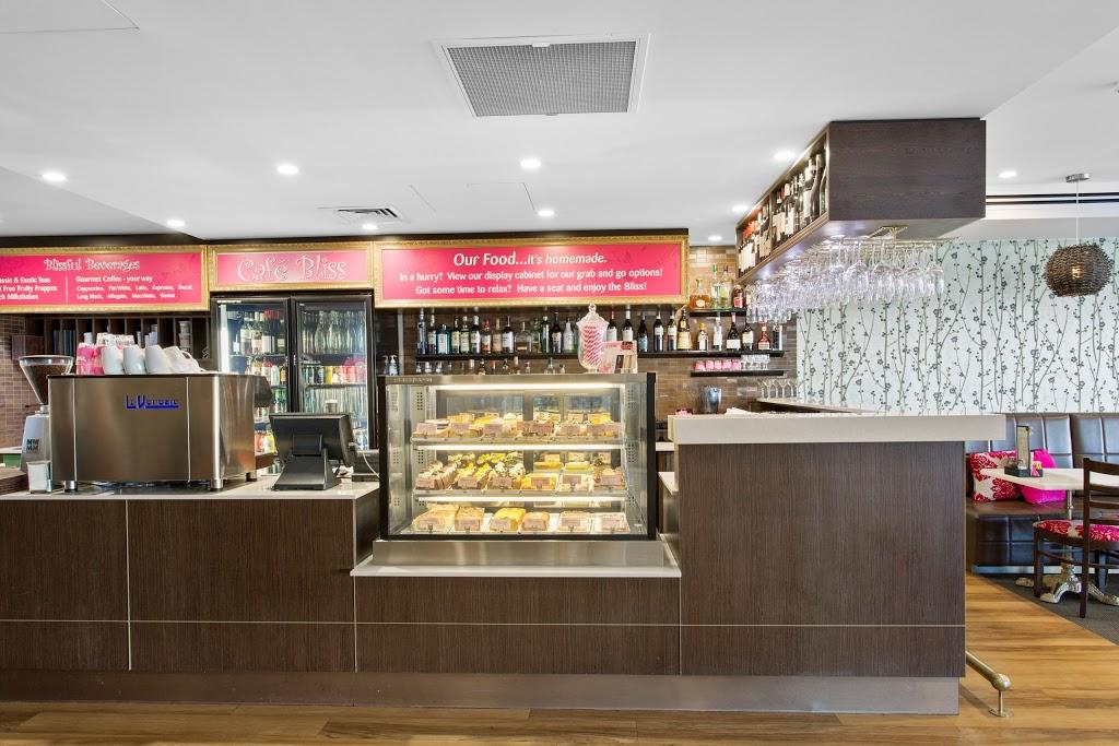 CBD Luxury Accommodation Rockhampton | lodging | 64 Bolsover St, Rockhampton City QLD 4700, Australia | 0749204900 OR +61 7 4920 4900