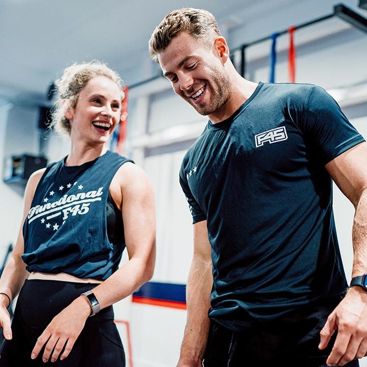 F45 Prodigy Maroochydoore   gym   70-98 Dalton Dr, Maroochydore QLD 4558, Australia   0754794283 OR +61 7 5479 4283