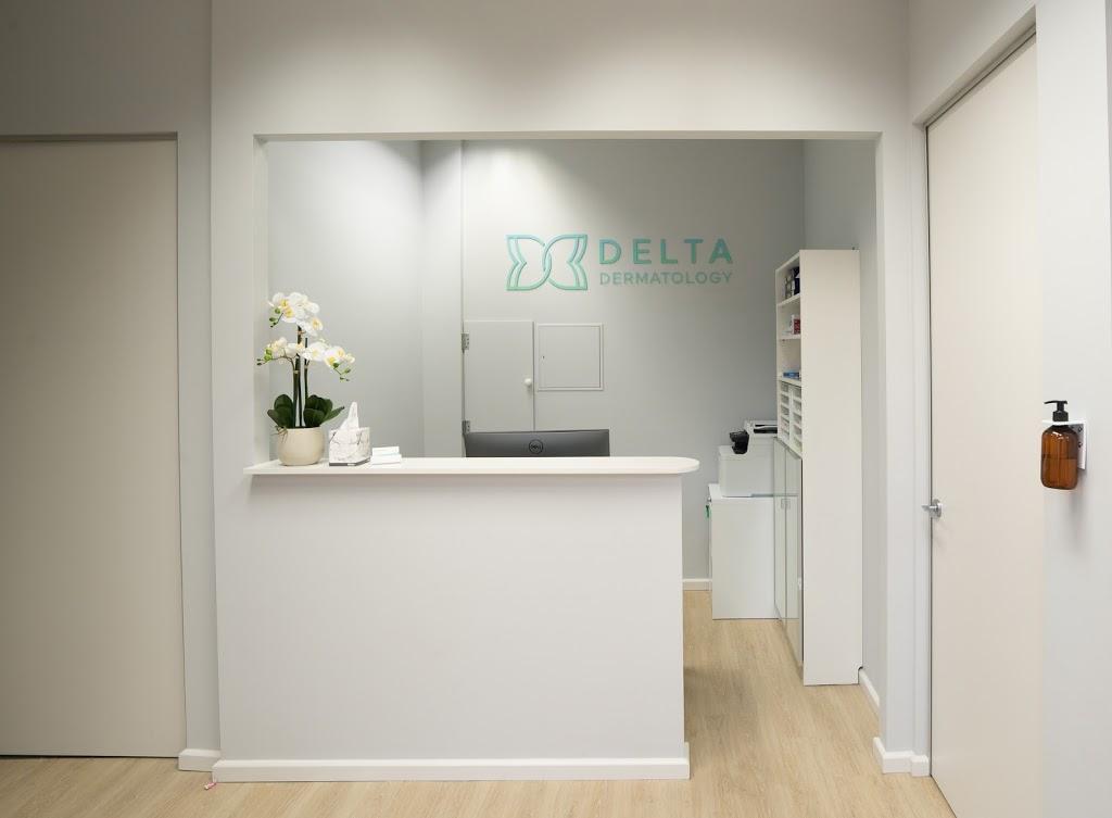 Delta Dermatology | doctor | Shop 97/1 Meeks St, Kingsford NSW 2032, Australia | 0291843916 OR +61 2 9184 3916