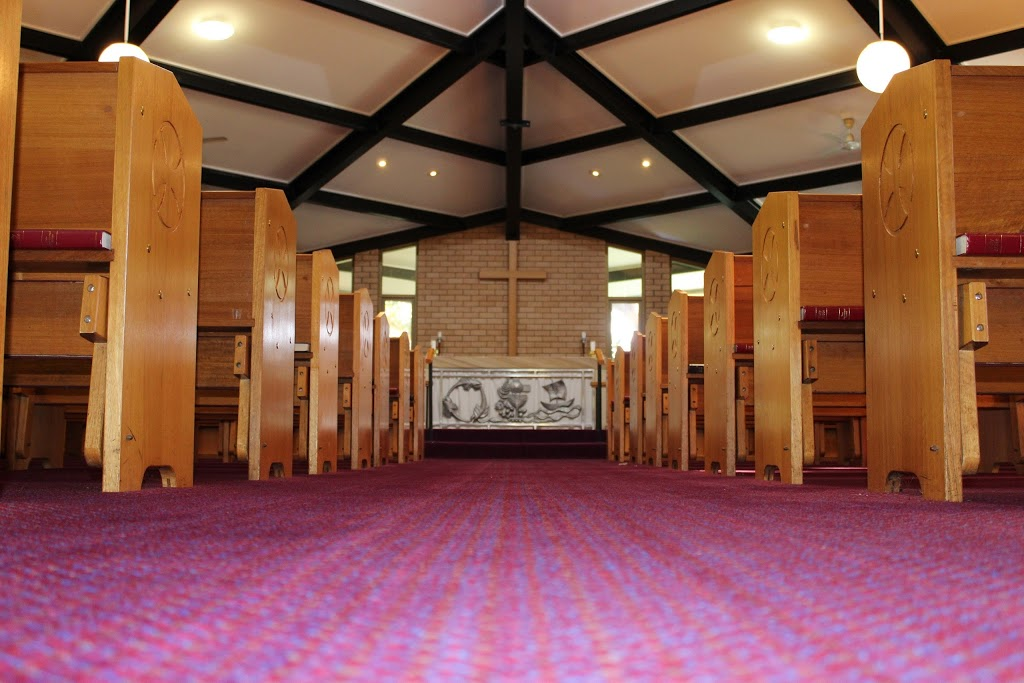 St Albans Anglican Church | church | 6 St Albans Pl, Forster NSW 2428, Australia | 0255437683 OR +61 2 5543 7683