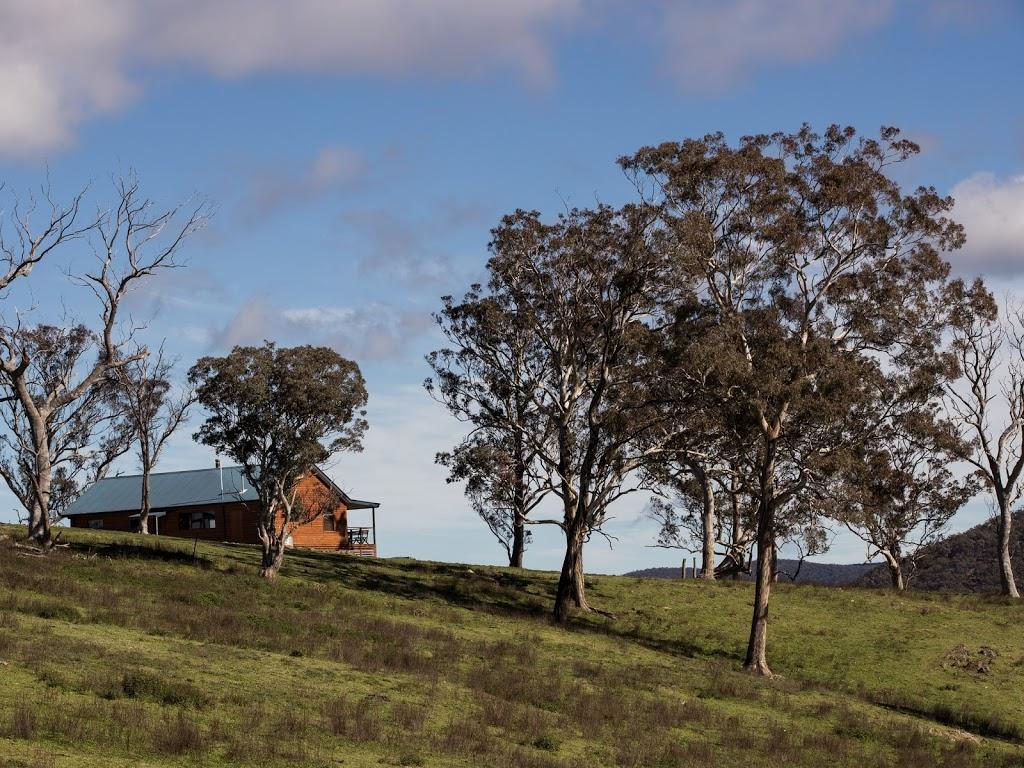Turon Gates | lodging | 942 Upper Turon Rd, Capertee NSW 2846, Australia | 0299693818 OR +61 2 9969 3818