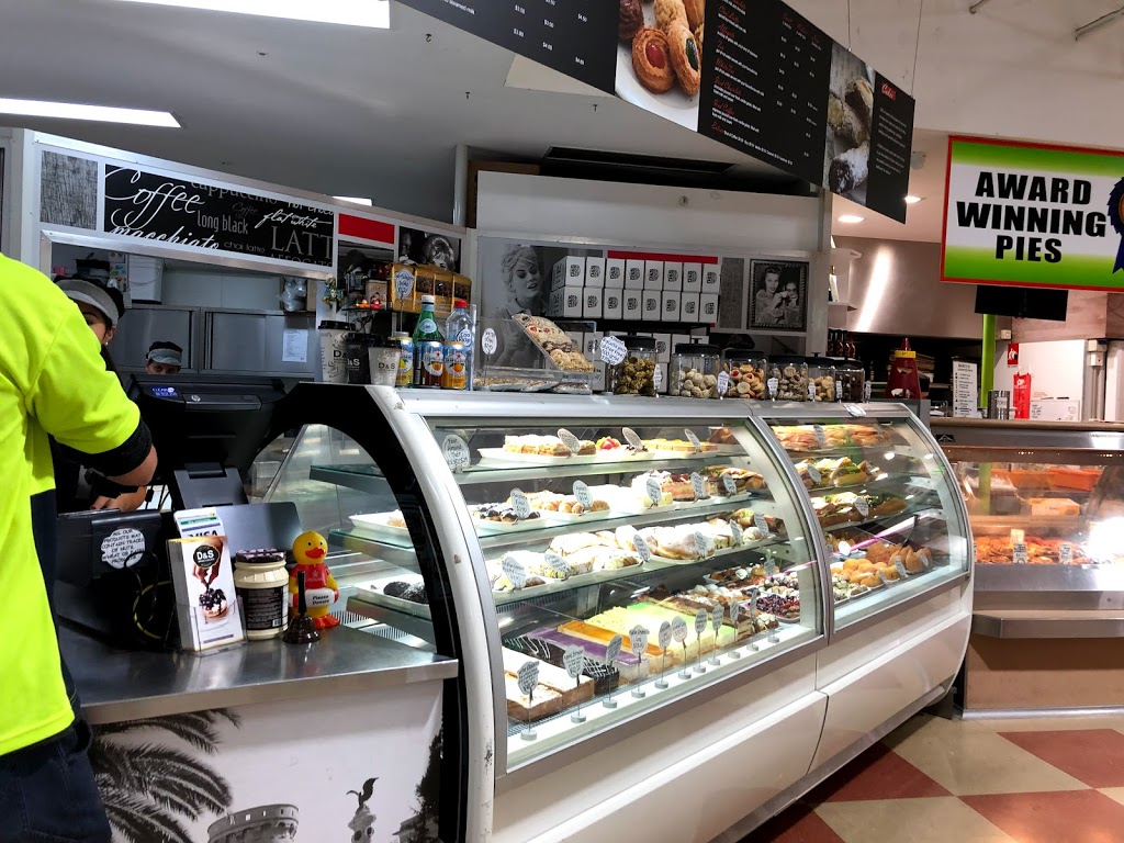 Dolce & Salato | bakery | u3/86 Hammond Rd, Cockburn Central WA 6164, Australia | 0864980217 OR +61 8 6498 0217