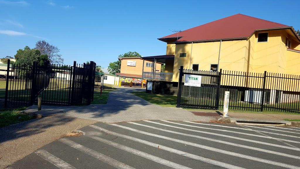 Pine Rivers State High School | school | 535 Gympie Rd, Strathpine QLD 4500, Australia | 0738814700 OR +61 7 3881 4700