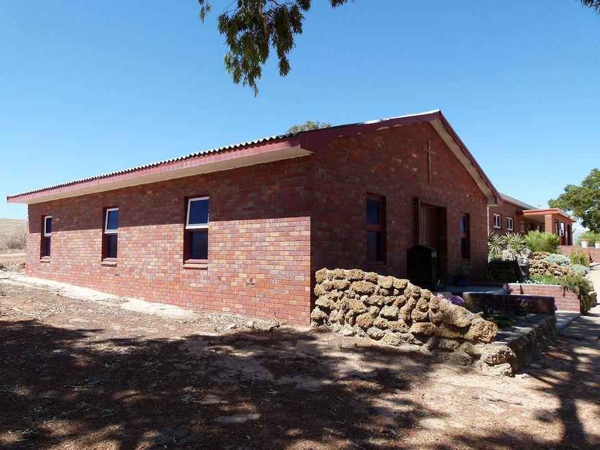 Chapel of Nain | church | Yallabatharra WA 6535, Australia