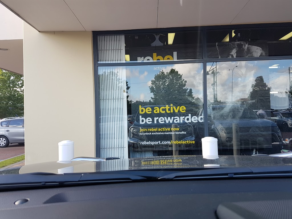 Gay Friendly Gym in Perth Western Australia in the products