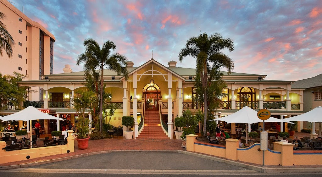 Rydges Southbank Townsville | lodging | 23 Palmer St, South Townsville QLD 4810, Australia | 0747265265 OR +61 7 4726 5265