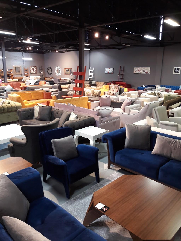 Avento Furniture | furniture store | 3/82 Parramatta Rd, Lidcombe NSW 2141, Australia | 0280188204 OR +61 2 8018 8204
