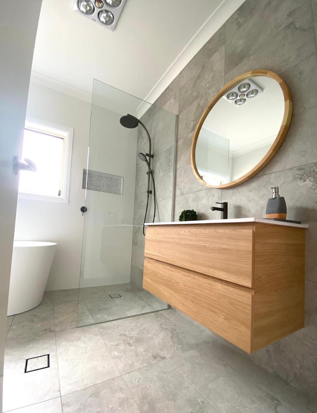 Tyler Reid Tiling   general contractor   Seaman Ave, Warners Bay NSW 2282, Australia   0447963522 OR +61 447 963 522