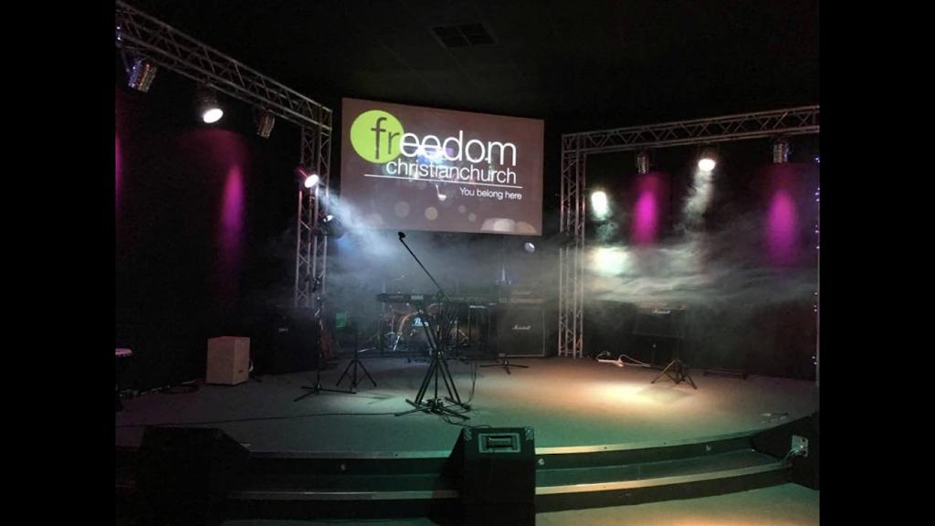 Freedom Christian Church | church | 10/200 Sladen St, Cranbourne VIC 3977, Australia | 0359952005 OR +61 3 5995 2005
