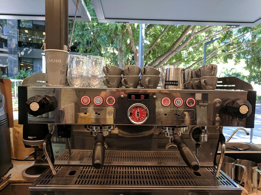 Bessa Coffee | store | 23 Little Cribb St, Milton QLD 4064, Australia | 0413542015 OR +61 413 542 015