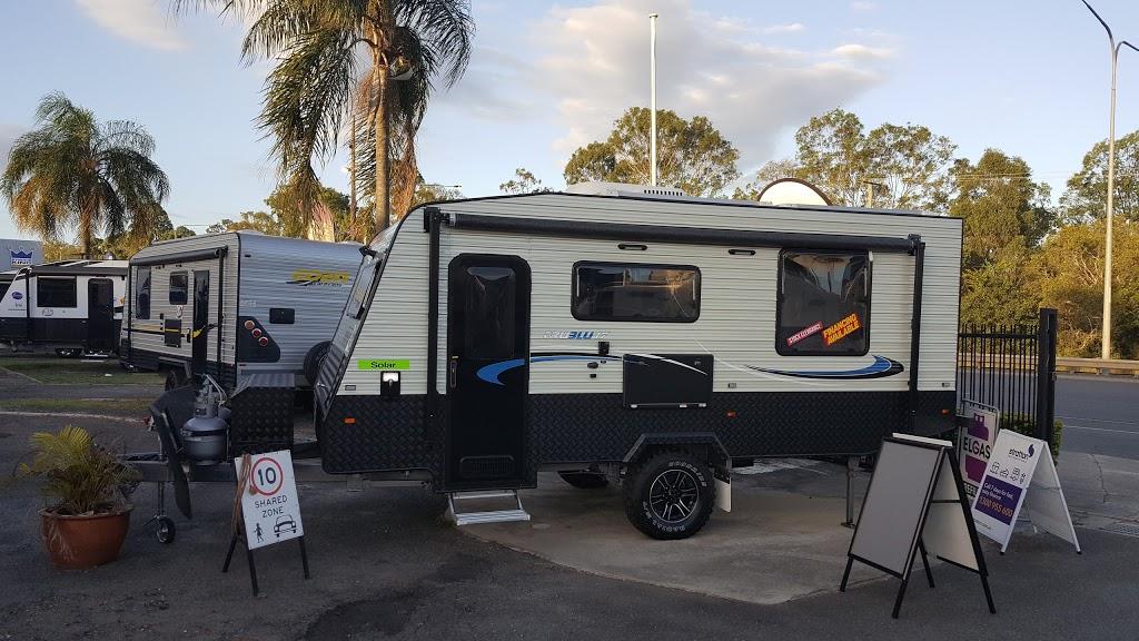 Arrow Caravans | car repair | 113 Connaught St, Sandgate QLD 4017, Australia | 0738651922 OR +61 7 3865 1922