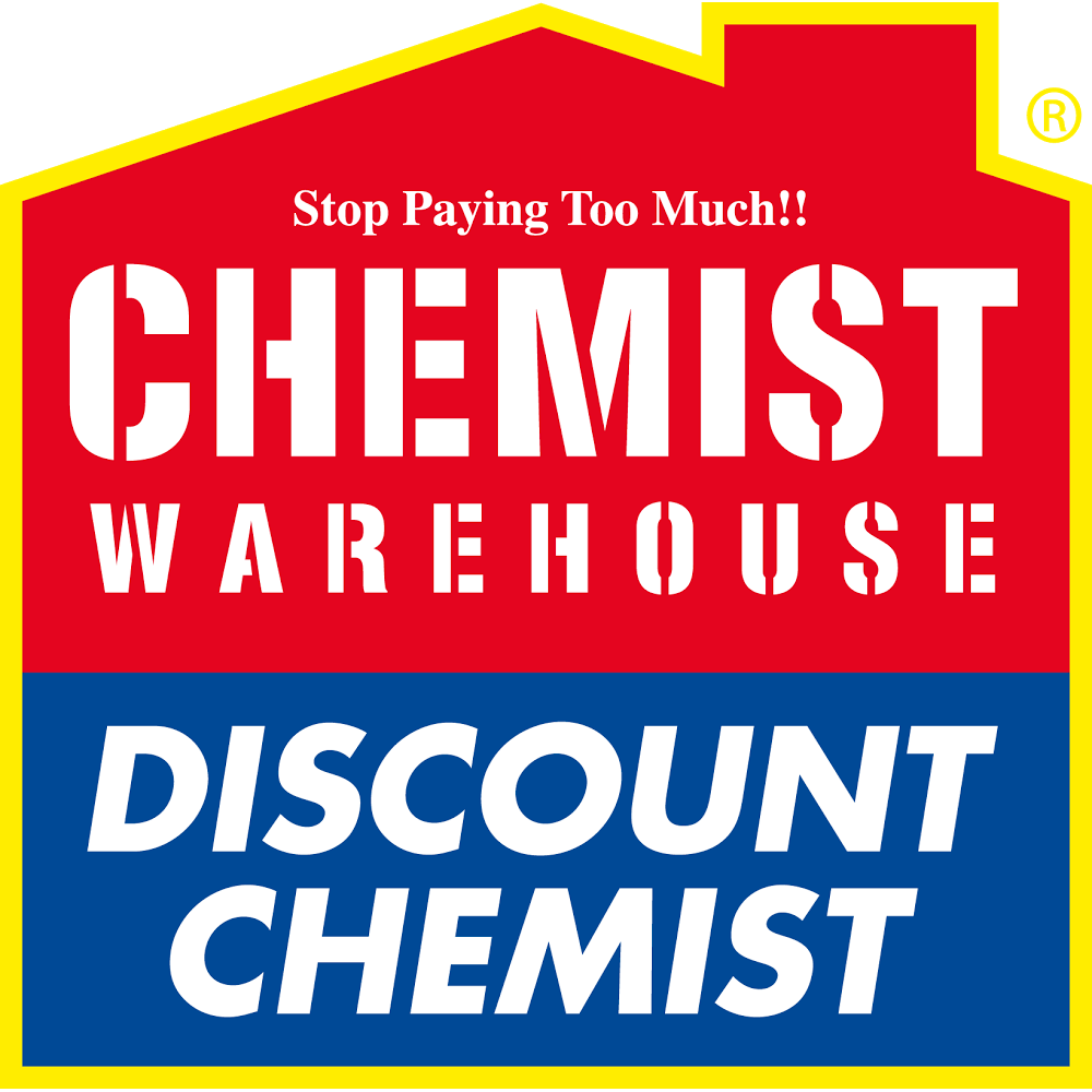 Chemist Warehouse Bundaberg | pharmacy | 136 Bourbong St, Bundaberg Central QLD 4670, Australia | 0741512208 OR +61 7 4151 2208