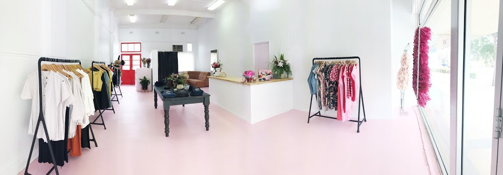 Kindly, Darling | clothing store | 195 Hoskins St, Temora NSW 2666, Australia | 0269771620 OR +61 2 6977 1620