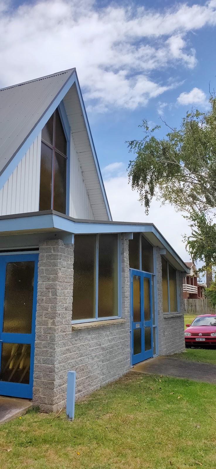 Presbyterian Church Of Rye And Sorento | church | 2 Collingwood St, Rye VIC 3941, Australia