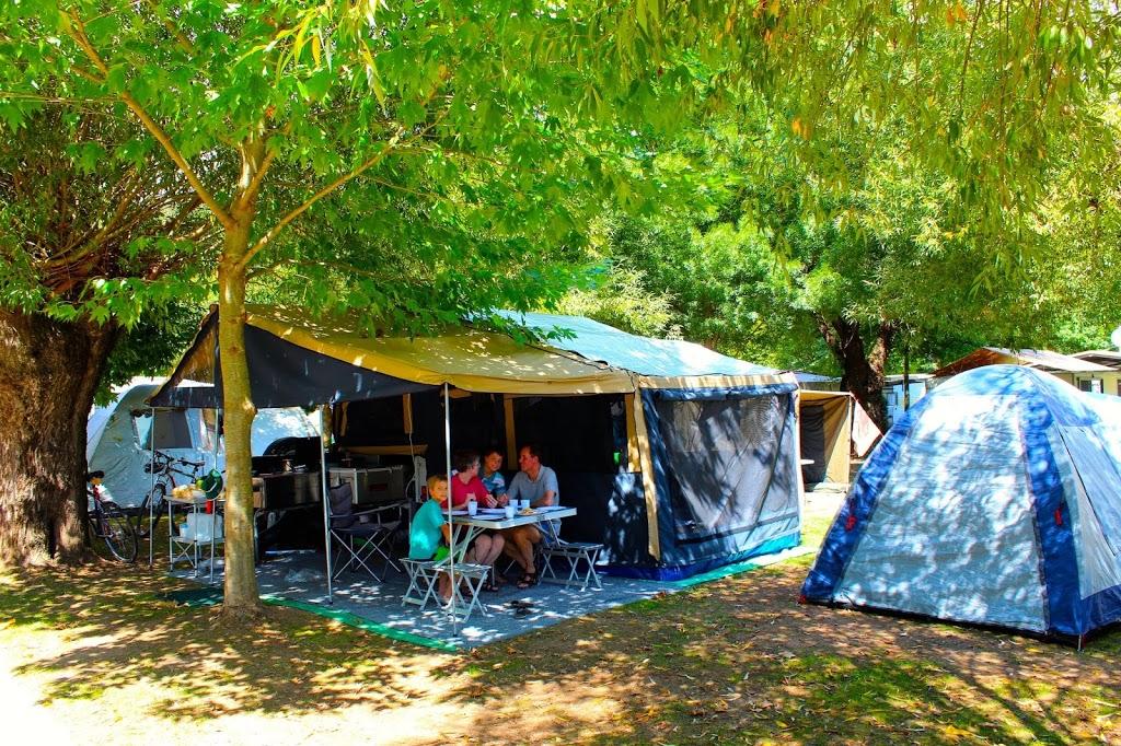 Jamieson Caravan Park | rv park | 6 Grey St, Jamieson VIC 3723, Australia | 0357770567 OR +61 3 5777 0567