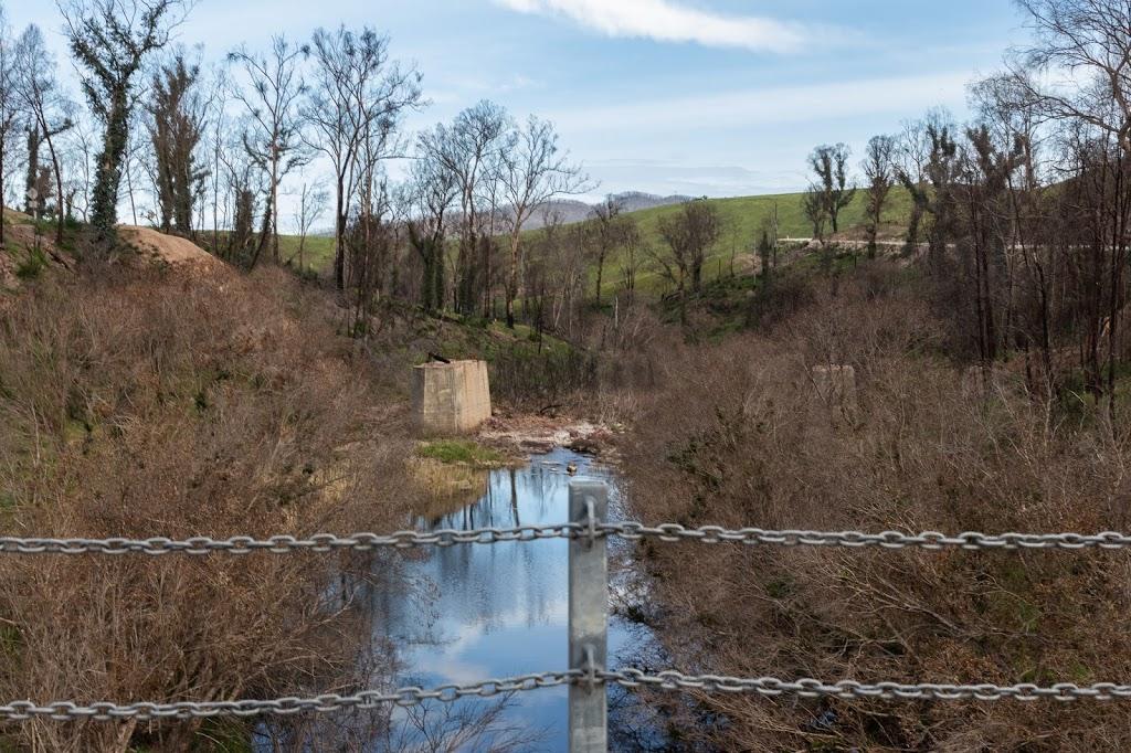 Murrindal River Truss Bridge | point of interest | Basin Rd, Buchan VIC 3885, Australia | 0351539500 OR +61 3 5153 9500