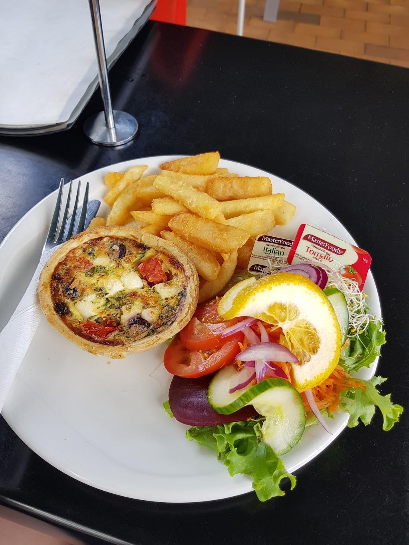 Shalis Cafe | cafe | 176 Main St, Montville QLD 4560, Australia | 0754429488 OR +61 7 5442 9488