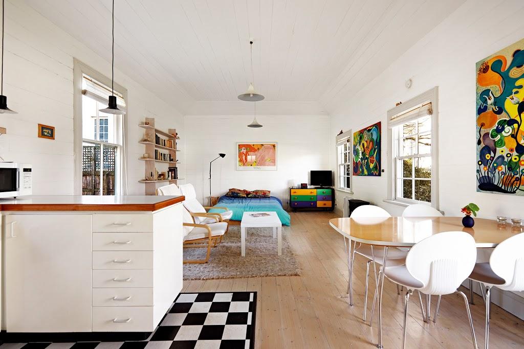Riverside Cottages | lodging | 41 Gipps St, Port Fairy VIC 3284, Australia
