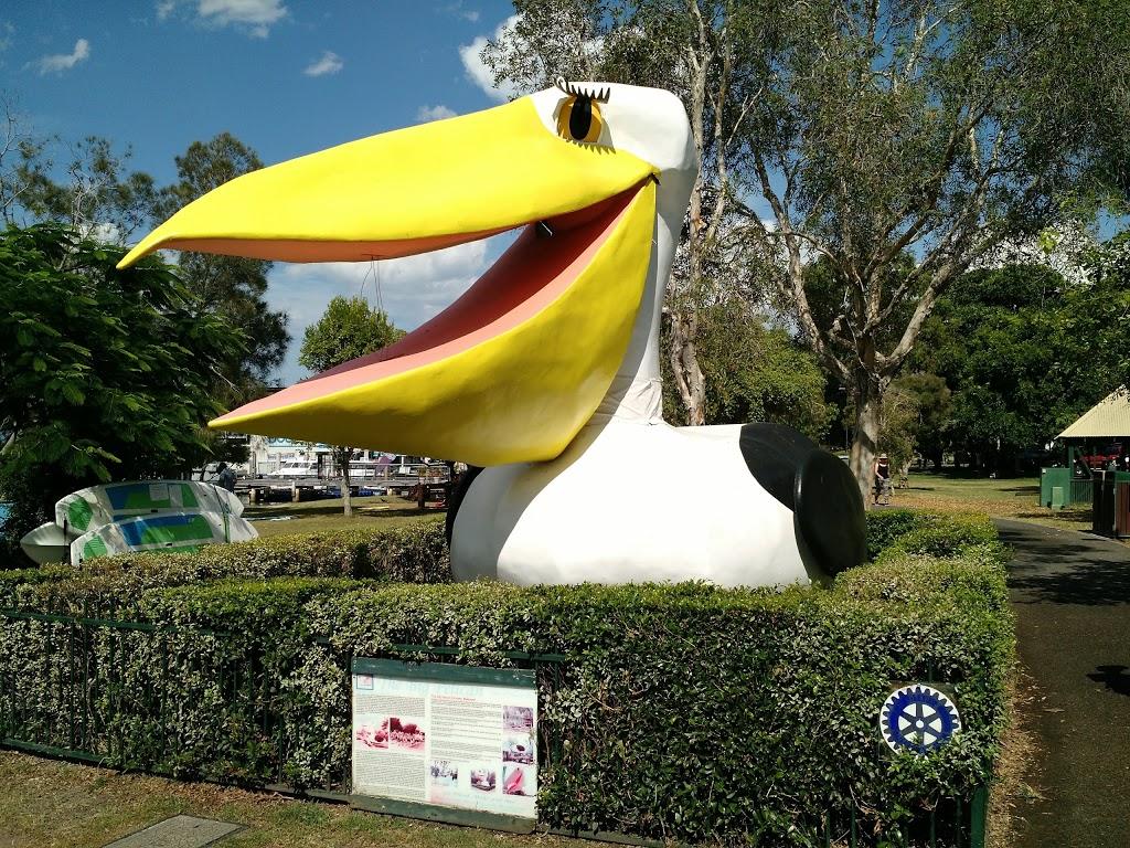 The Big Pelican   museum   180 Gympie Terrace, Noosaville QLD 4565, Australia   0754497239 OR +61 7 5449 7239