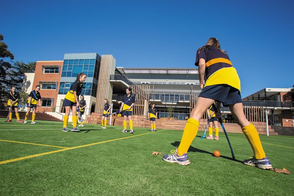 Strathcona Girls Grammar School | school | 34 Scott St, Canterbury VIC 3126, Australia | 0387797500 OR +61 3 8779 7500