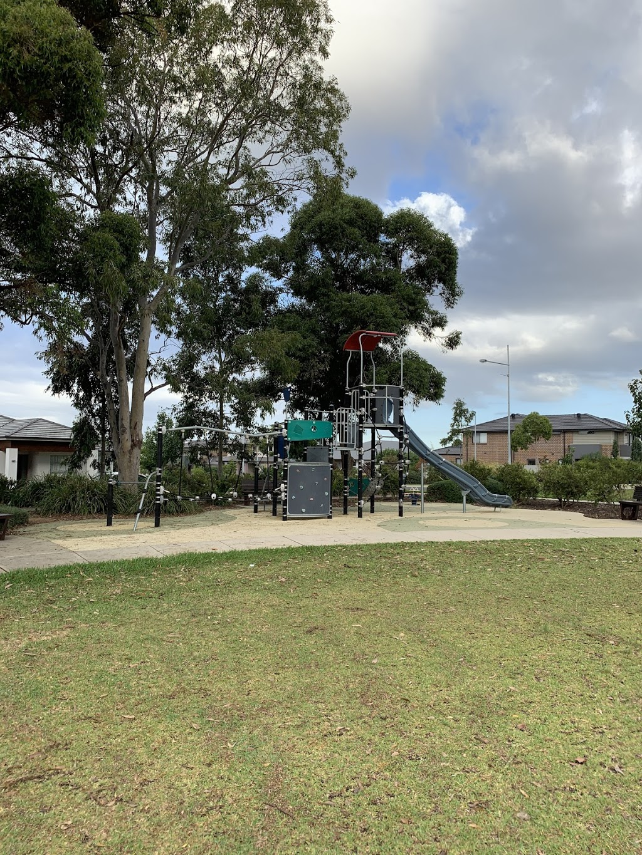 Chisholm Park | park | The Hermitage Way, Gledswood Hills NSW 2557, Australia