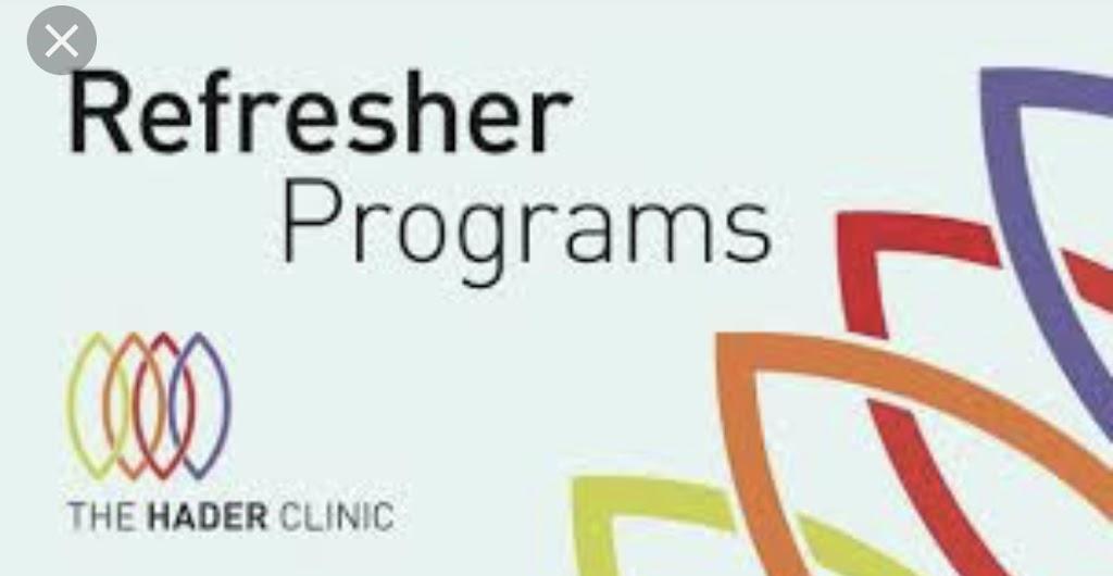 Hader Clinic Geelong | health | 6 Townsend Rd, St Albans Park VIC 3129, Australia | 1800883388 OR +61 1800 883 388