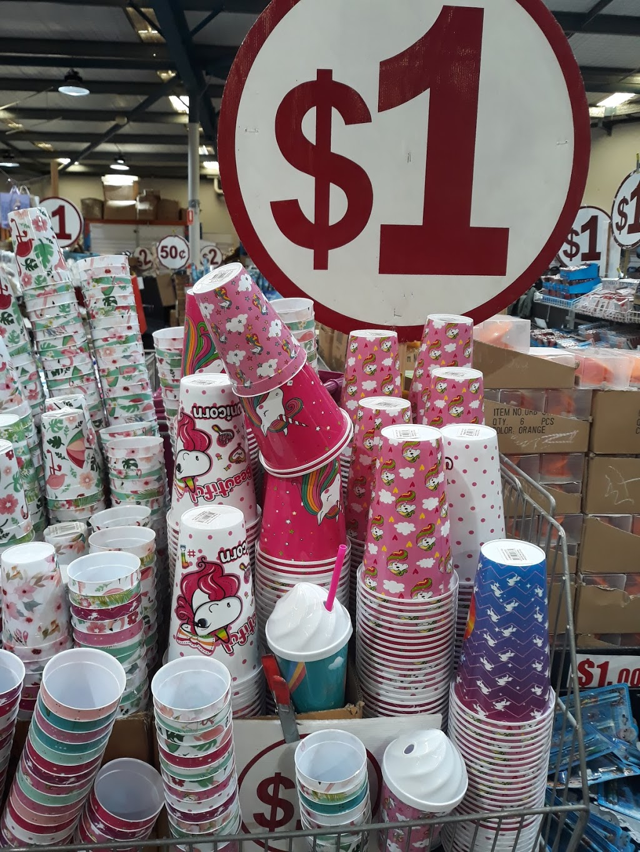 Dollar World | store | DollarWorld, Warwick Farm Hometown, 1 Sappho Road, Warwick Farm NSW 2170, Australia | 0200000000 OR +61 2 0000 0000