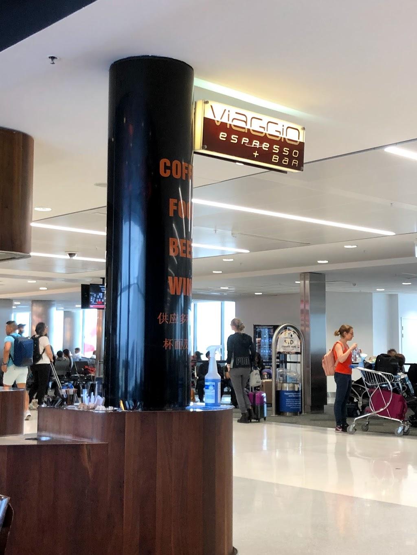 Viaggio Espresso & Bar   cafe   Mascot NSW 2020, Australia
