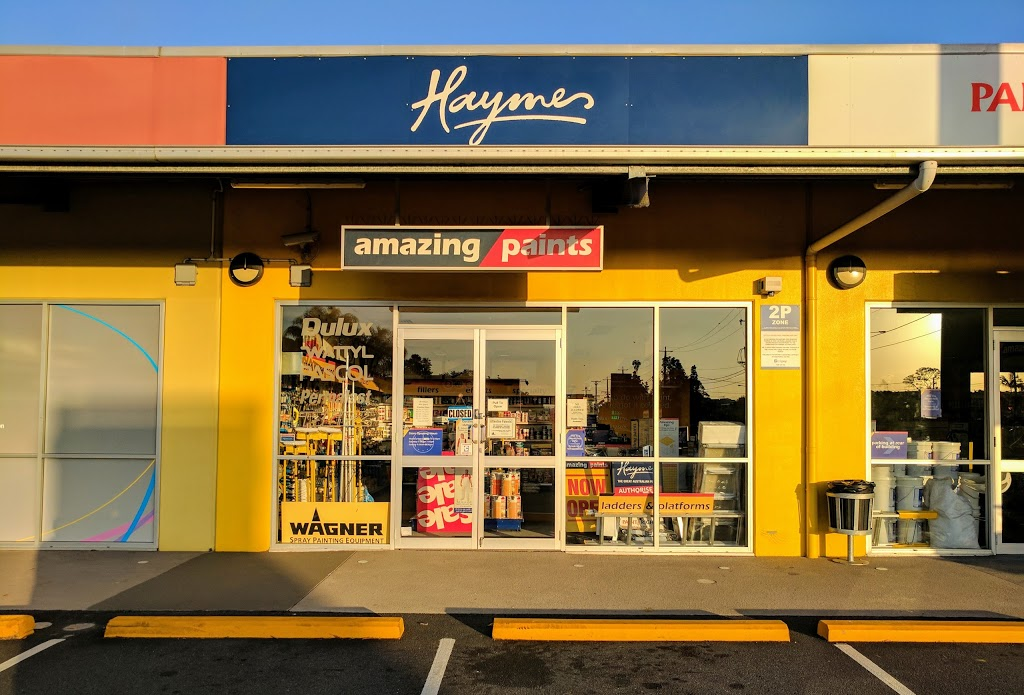 Amazing Paints | home goods store | 7 Toombul Rd, Virginia QLD 4014, Australia | 0732605727 OR +61 7 3260 5727