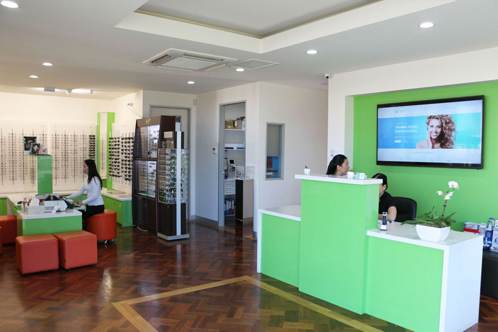 Modern Dental Care | dentist | 360 Ballarat Rd, Sunshine North VIC 3020, Australia | 0393118156 OR +61 3 9311 8156