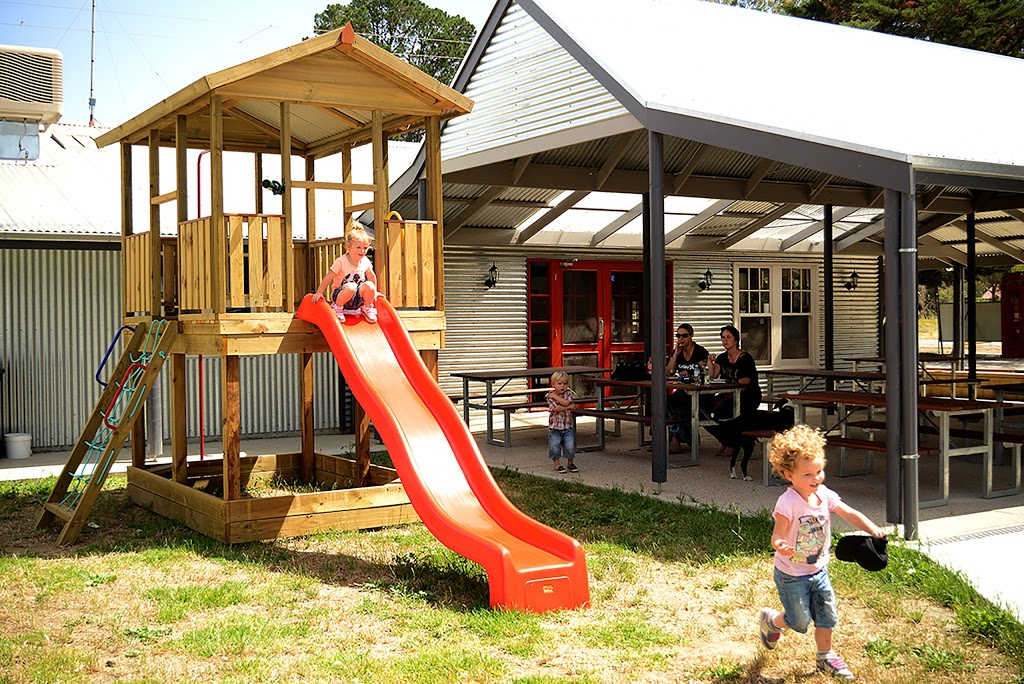 Finniss General Store | cafe | 3 Railway Terrace, Finniss SA 5255, Australia | 0885360116 OR +61 8 8536 0116