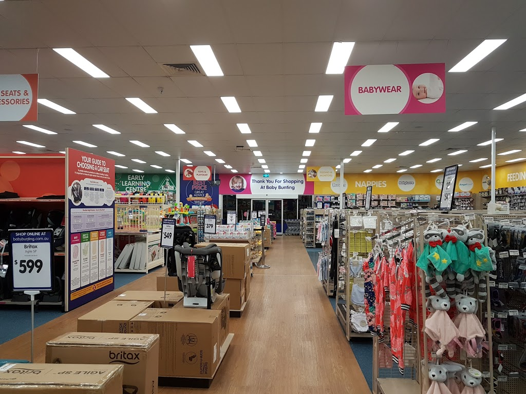 Baby Bunting | clothing store | 85/115 Cranbourne Rd, Frankston VIC 3199, Australia | 0397696597 OR +61 3 9769 6597