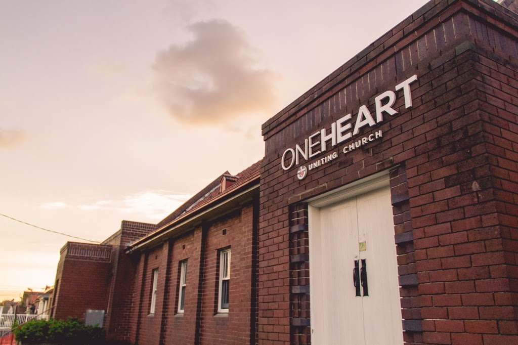 OneHeart Sydney - Church | 7 Maxim St, West Ryde NSW 2114, Australia