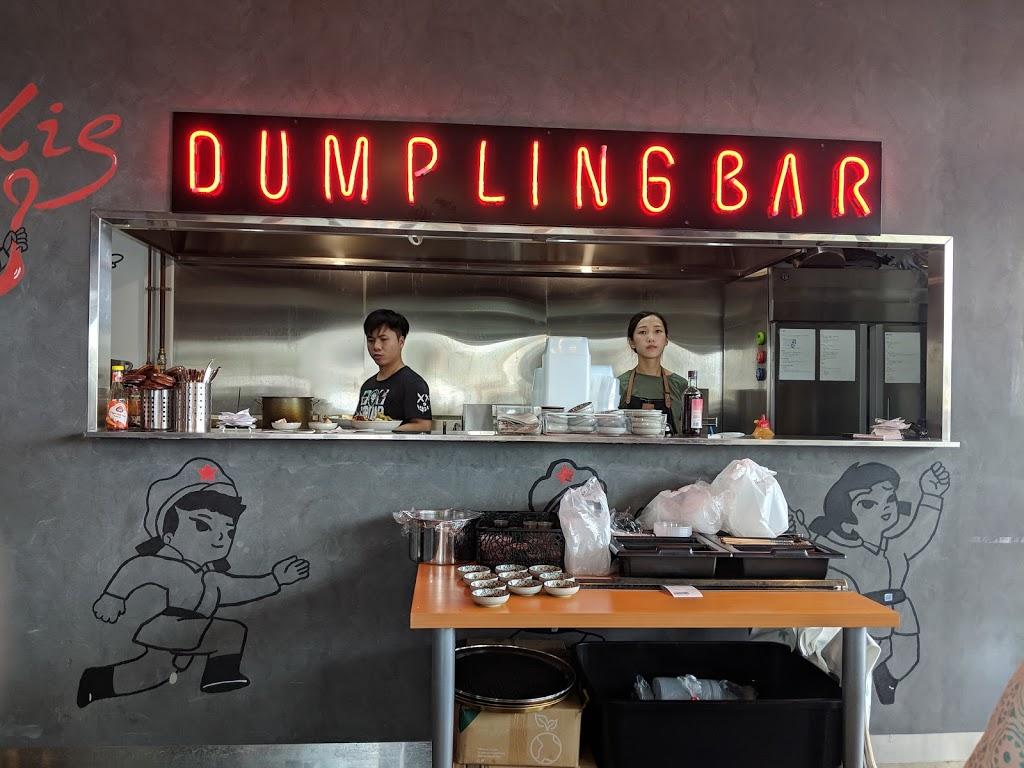 Little Red Dumpling Cannon Hill | restaurant | Kmart Plaza, Shop C8/1909 Creek Rd, Cannon Hill QLD 4170, Australia | 0733995253 OR +61 7 3399 5253