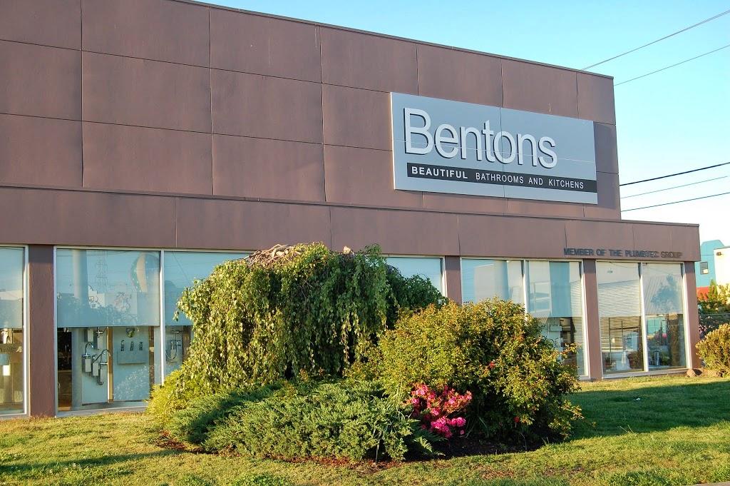 Bentons Finer Bathrooms | furniture store | 2 Webber Parade, Keilor East VIC 3033, Australia | 0393256211 OR +61 3 9325 6211