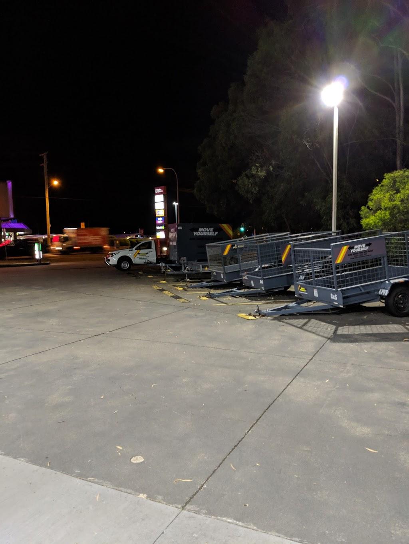 7-Eleven Albany Creek   gas station   70 Albany Creek Rd, Aspley QLD 4035, Australia   0738634755 OR +61 7 3863 4755