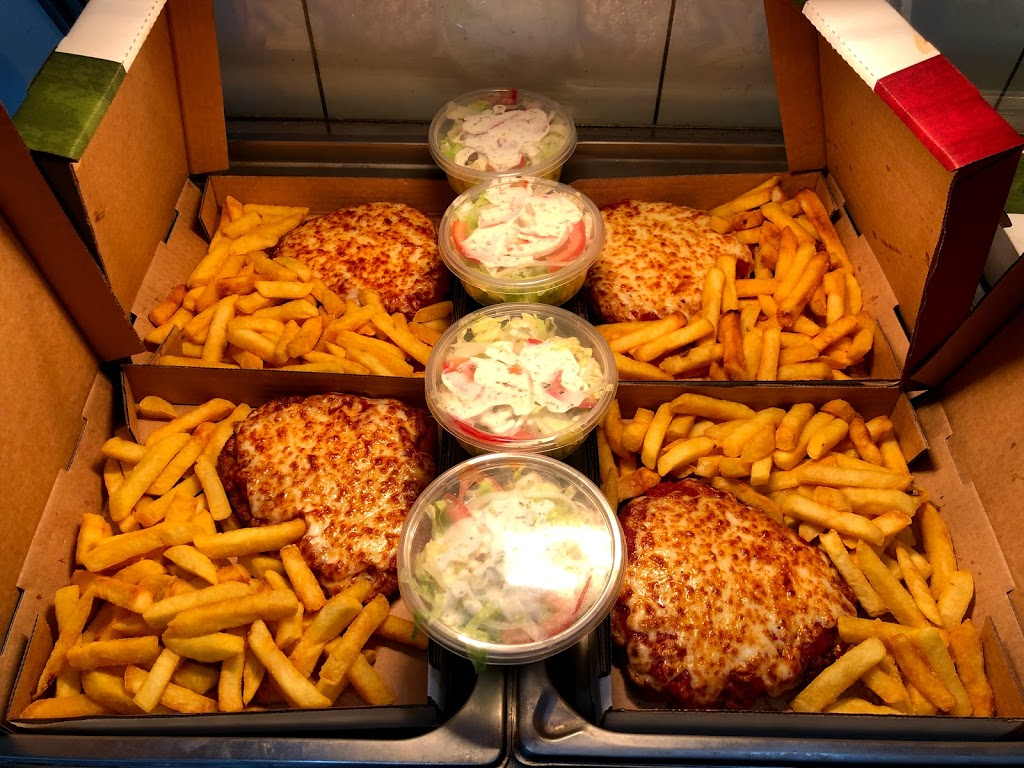 King Street Pizza   meal delivery   83 King St, Dallas VIC 3047, Australia   0393593636 OR +61 3 9359 3636