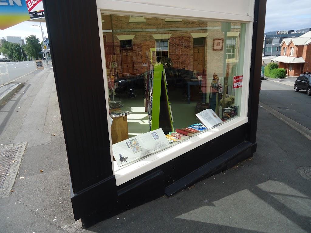 Rapid Eye Books   book store   62 Sandy Bay Rd, Battery Point TAS 7004, Australia   0362232400 OR +61 3 6223 2400