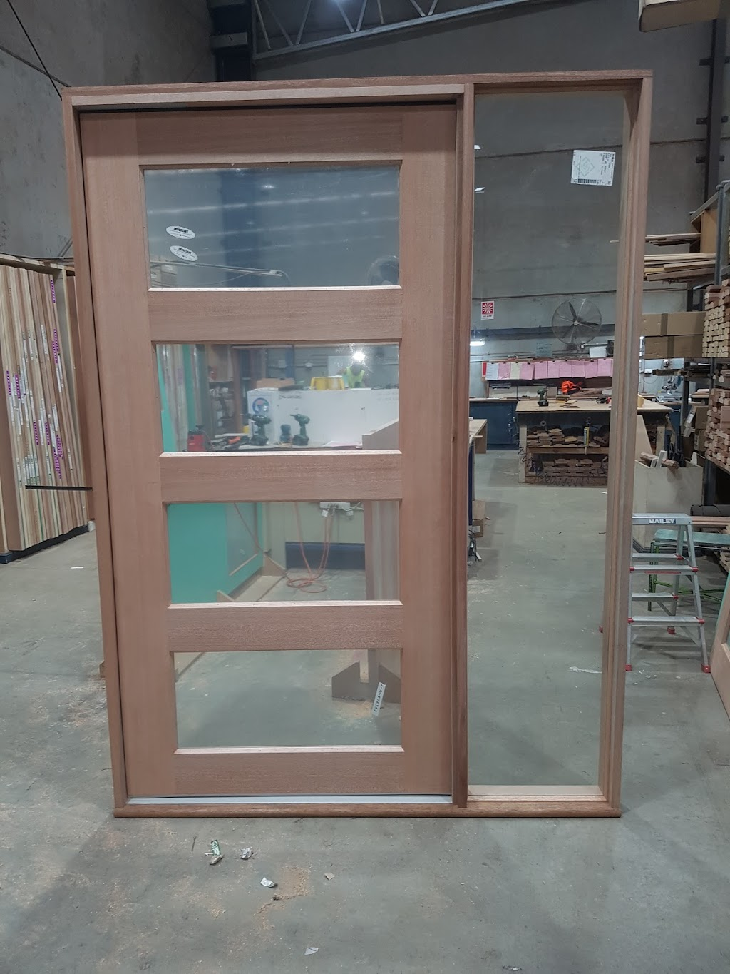 Hume Doors & Timber   point of interest   7 Waterloo Ave, Thornton NSW 2322, Australia   0249668880 OR +61 2 4966 8880