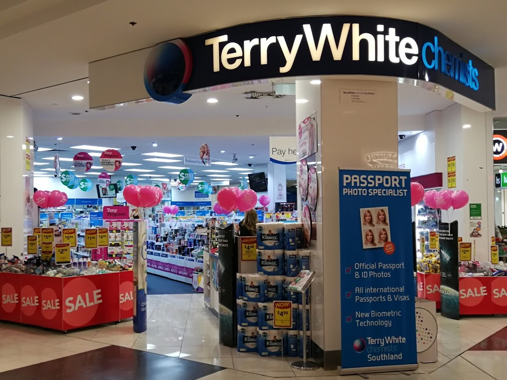 TerryWhite Chemmart Southland Westfield   pharmacy   Shop 2075 Westfield Shoppingtown, 1239 Nepean Hwy, Cheltenham VIC 3192, Australia   0395849666 OR +61 3 9584 9666