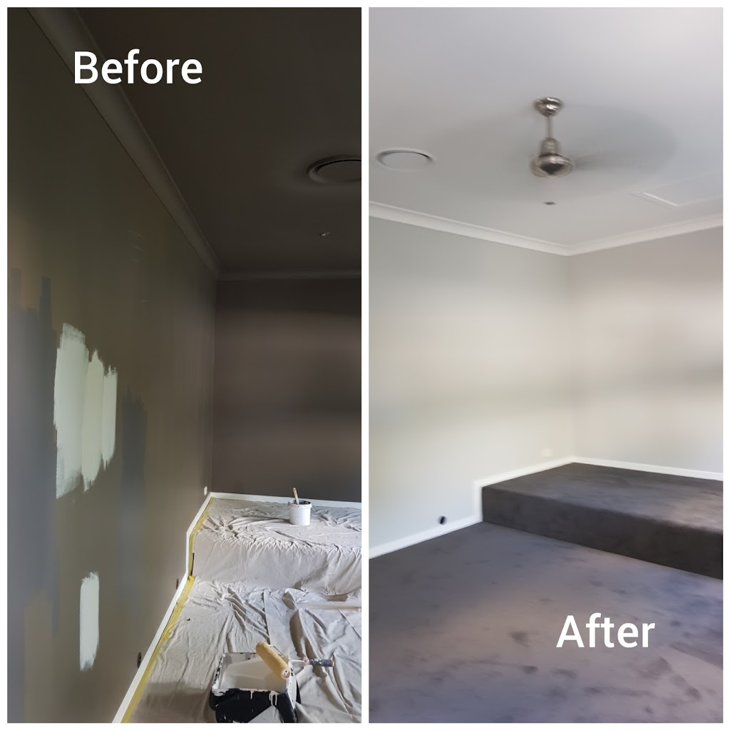 Refresh Professional Painting Services | painter | 221 Turpin Rd, Labrador QLD 4215, Australia | 0411464720 OR +61 411 464 720