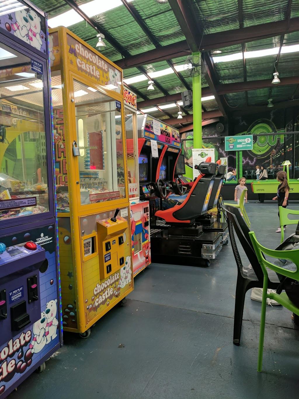 Flip Out Prestons | gym | Unit 2/238 Hoxton Park Rd, Prestons NSW 2170, Australia | 0298266314 OR +61 2 9826 6314
