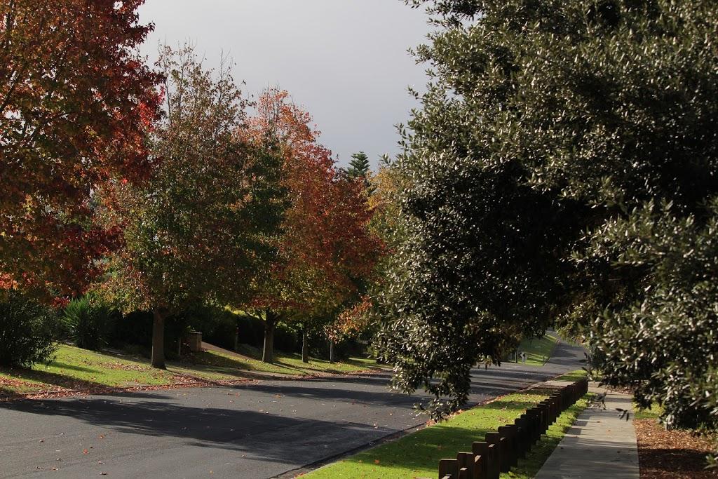 Mcindoe Park   park   36 Turner St, Leongatha VIC 3953, Australia   0356629200 OR +61 3 5662 9200